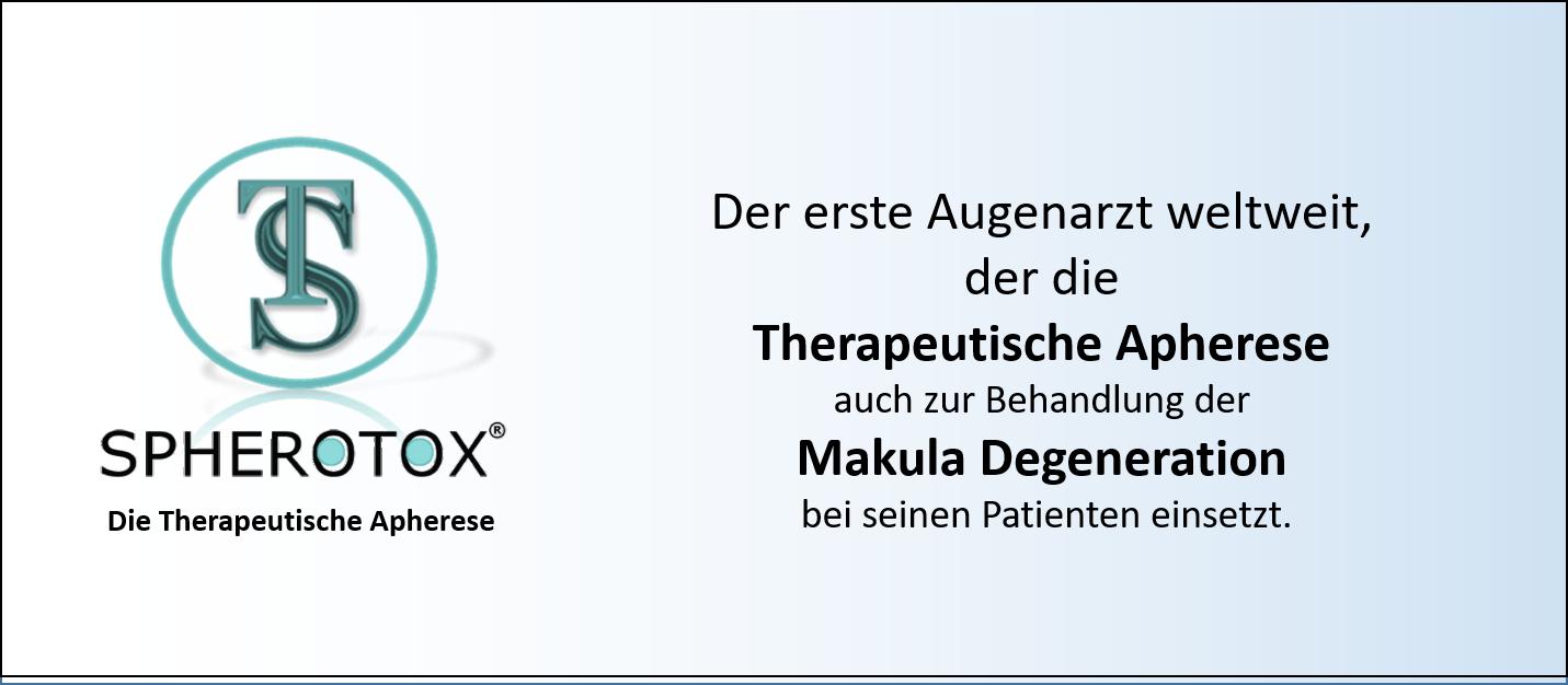 Spherotox header