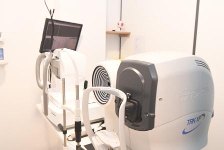Augendiagnostik