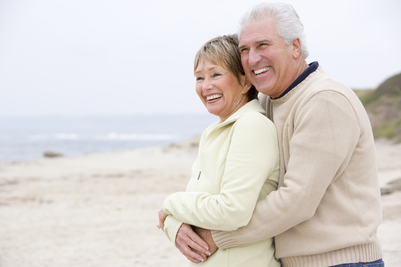 Vitalität im Alter